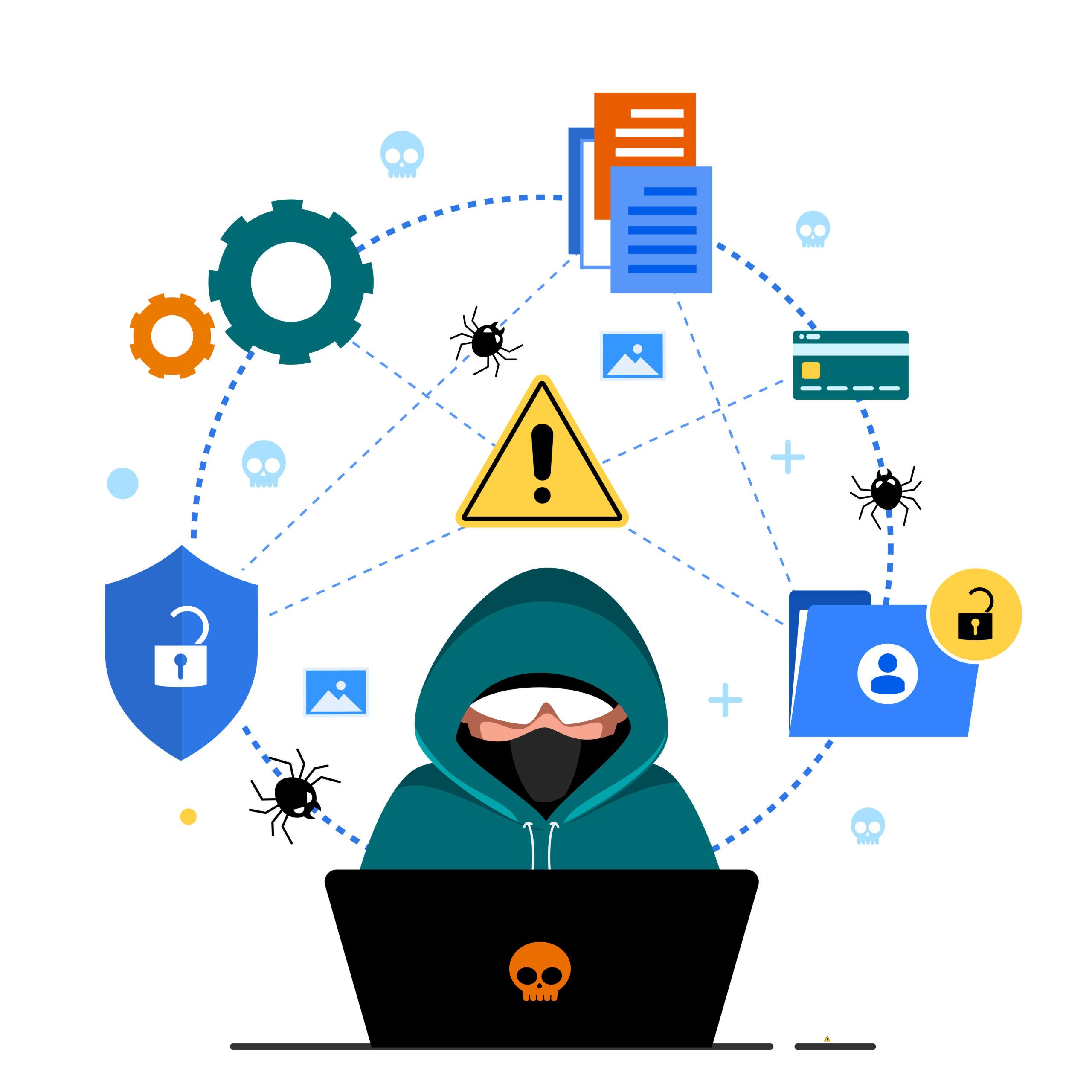 Gendarmerie – Prévention des dangers d'internet