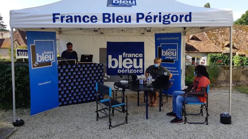 France Bleu Périgord – 17 Août