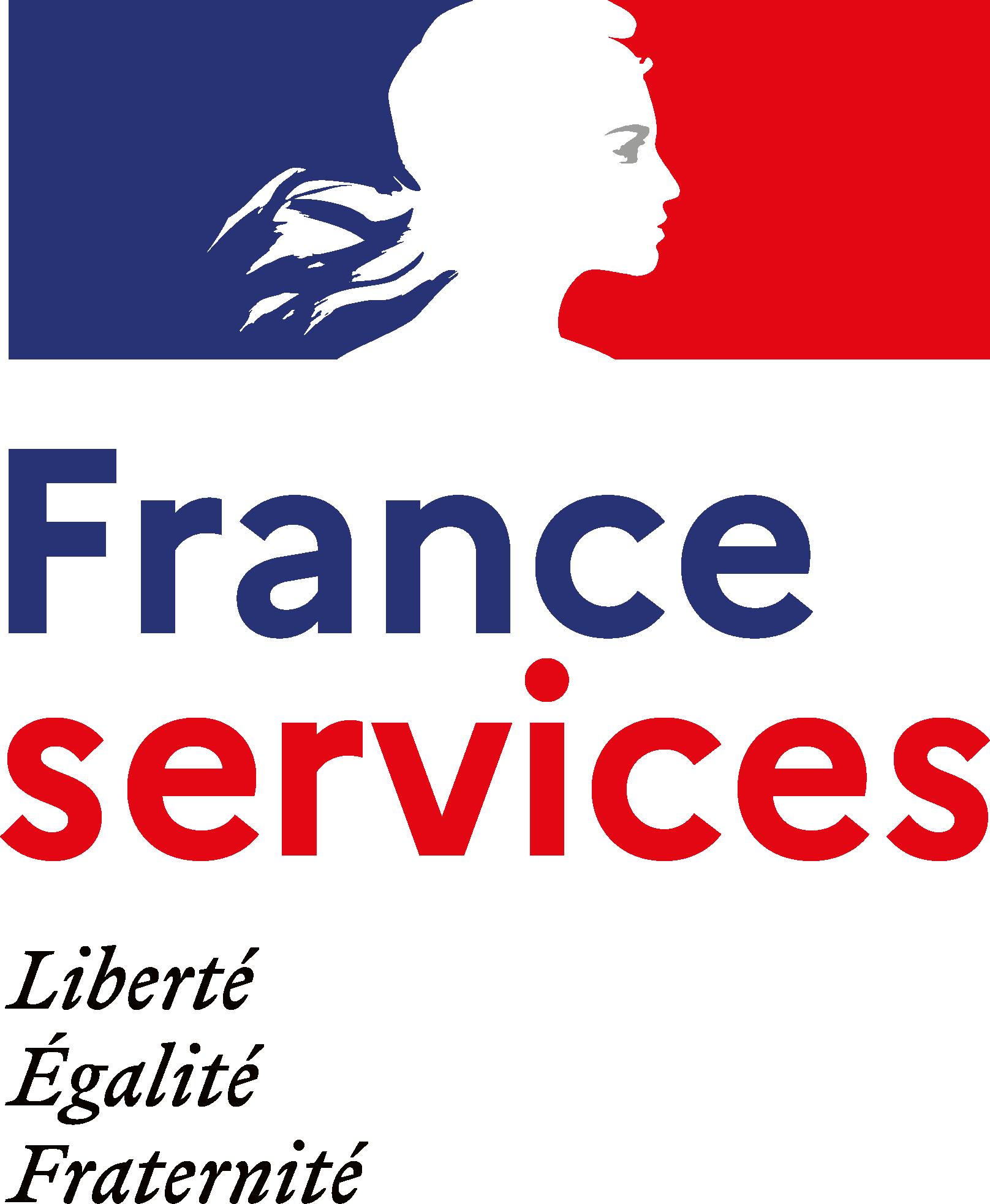 Nouveaux services : Maison France Services